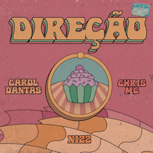 Nizz, Chris MC & Carol Dantas - Direção