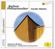 Berliner Philharmoniker & Claudio Abbado - Brahms: Violinkonzert & Akademishe Festoverture