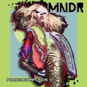 MNDR - Burning Hearts