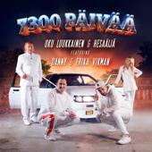 7300 päivää (feat. Erika Vikman & Danny)