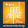 Feel Alive (feat. Katt Rockell) [Morgan Page Remix] - D-Sol