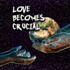 Love Becomes Crucial feat Cornel West Bootsy Collins Single