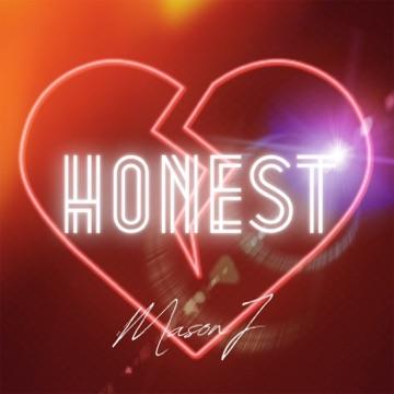 Mason J – Honest – Single