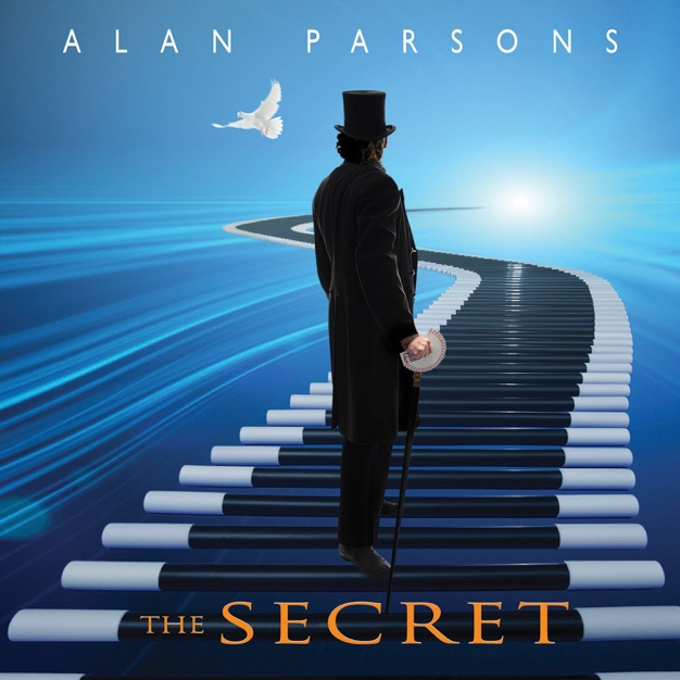 The Secret / Alan Parsons