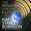 Kim Stanley Robinson - The Ministry for the Future  artwork