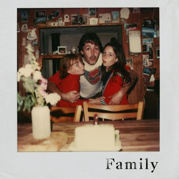 Family - EP
