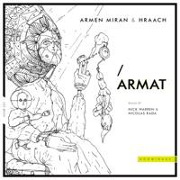 Menq (Nick Warren, Nicolas Rada rmx) - ARMEN MIRAN - HRAACH