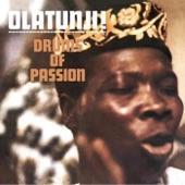 Babatunde Olatunji - Jin Go Lo Ba (Drums of Passion)