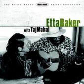 Etta Baker - Crow Jane