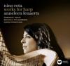 Rota: Works for Harp - Anneleen Lenaerts