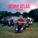 Benny Atlas - Honey Rum - EP