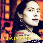 Lila Downs - One Blood