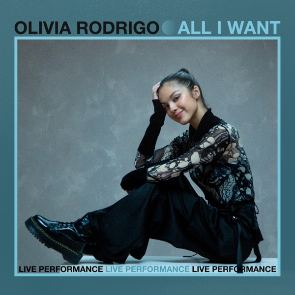 All I Want (Live at Vevo) - Single
