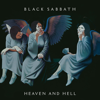 Black Sabbath - Heaven and Hell (Deluxe Edition)  artwork