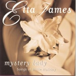 Etta James - I Don't Stand a Ghost of a Chance (With You)