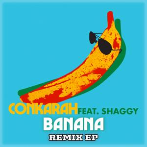 Conkarah - Banana feat. Shaggy [DJ FLe - Minisiren Remix]