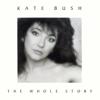 Kate Bush - The Whole Story artwork