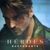 Bustamante - Héroes portada