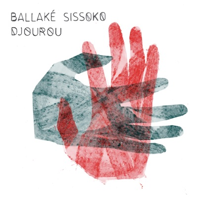 Ballake Sissoko, Vincent Segal, Patrick Messina