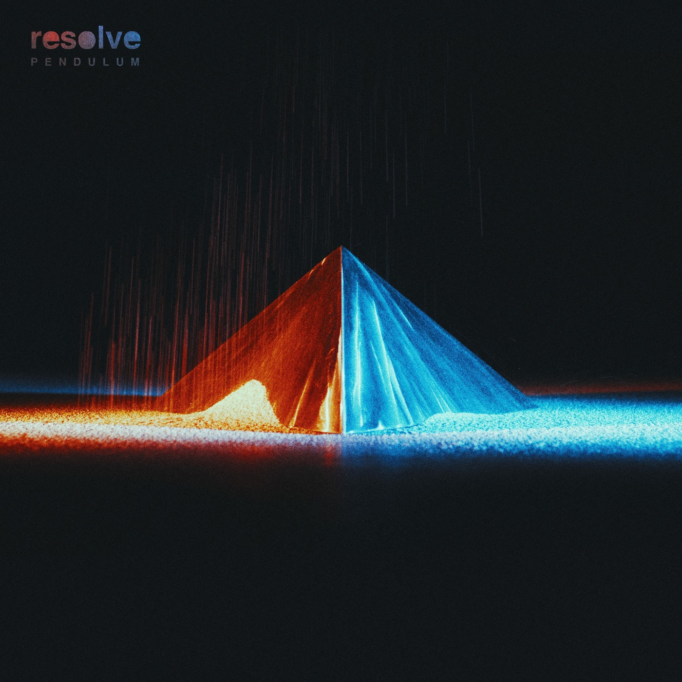 Resolve - Pendulum [Single] (2019)