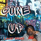 Laury Webb - Gone Up