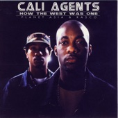 Cali Agents - Cali Agents: The Anthem