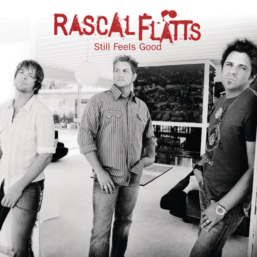 Art for winner at a losing game by rascal flatts