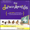 Wendy Northcutt - The Darwin Awards, Vol. 4: Intelligent Design  artwork