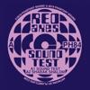 Red Axes - Kookoo Papa artwork