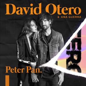David Otero & Ana Guerra - Peter Pan