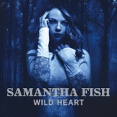 Samantha Fish - Turn It Up