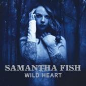 Samantha Fish - Turn It Up