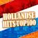 Various Artists - Hollandse Hits Top 100