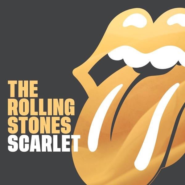 Scarlet (Single Mix) [feat. Jimmy Page] - Single