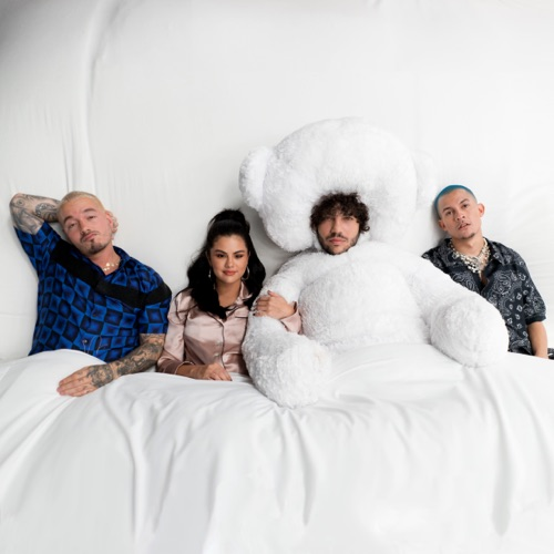 benny blanco, Tainy, Selena Gomez & J Balvin - I Can't Get Enough