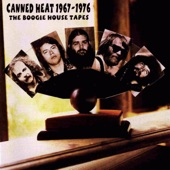 Canned Heat - House Of Blue Lights
