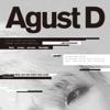 Agust D - 724148  arte