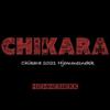 SatheroZ, Ra$ec & Knulrichsen - Chikara 2021 Hjemmesnekk artwork