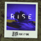 Rise  feat. IZ*ONE  Jonas Blue