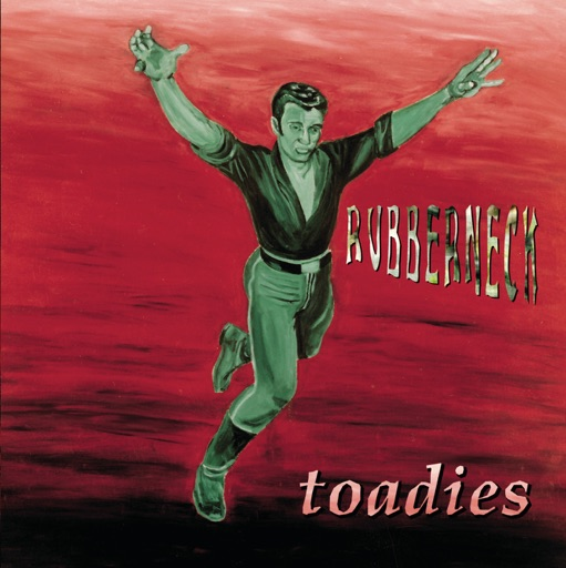 Art for Tyler by Toadies