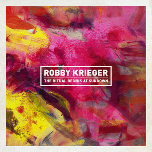Robby Krieger - The Ritual Begins at Sundown