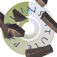 Various Artists - Paul Institute - Summer 2020 - EP artwork