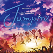 Jumpin' - Poppin'Party - Poppin'Party