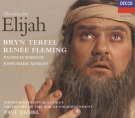 Elijah Op 70 Mwv A 25 Pt I O Man Of God Help Thy People