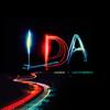 Ligabue - Luci d'America artwork