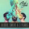 Cash Cash - Hero (feat. Christina Perri) artwork