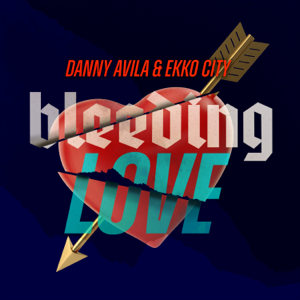 Danny Avila & Ekko City - Bleeding Love