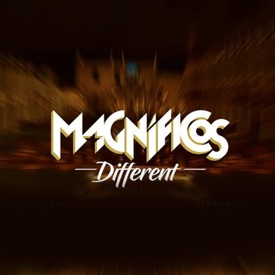 Magníficos Different - Banda Magníficos