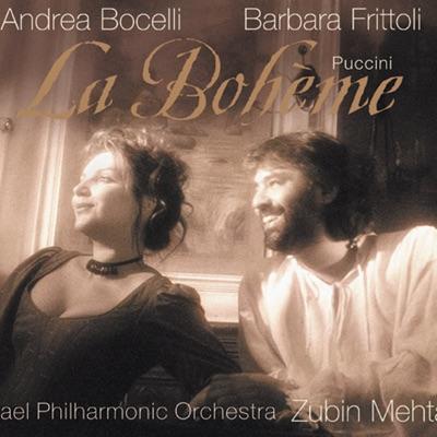 Puccini: La Bohème - Andrea Bocelli