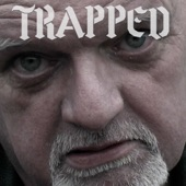 Trapped artwork